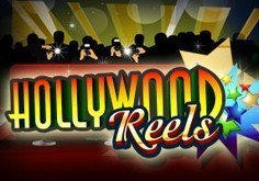 Hollywood Reels Pokie Logo