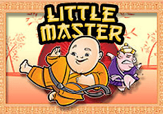 Little Master Pokie Logo