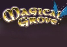 Magical Grove Pokie Logo