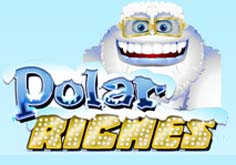 Polar Riches Pokie Logo