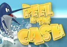 Reel In The Cash Pokie Logo