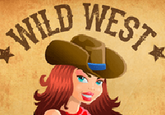 Wild West Pokie Logo