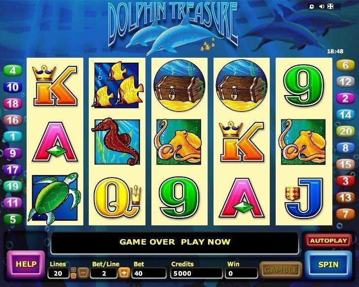 Free dolphin treasure pokies easy money slot machine
