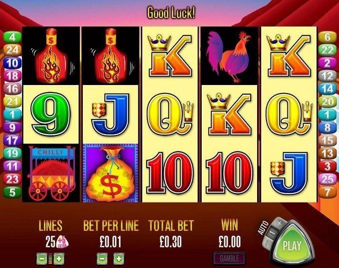 kudos mobile casino lobby