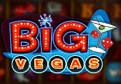 Big Vegas Pokie Logo