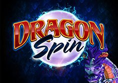 Dragon Spin Pokie Logo