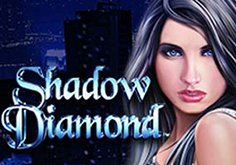 Shadow Diamond Pokie Logo