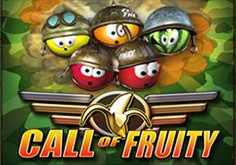 Call Of Fruity Pokie Logo