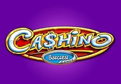 Cashino Pokie Logo