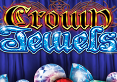 Crown Jewels Pokie Logo