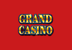Grand Casino Pokie Logo