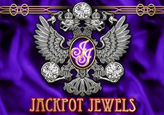 Jackpot Jewels Pokie Logo