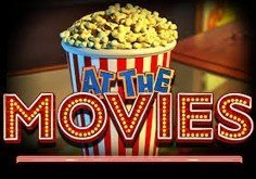 At The Movies Pokie Logo