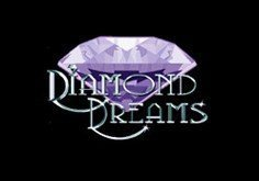 Diamond Dreams Pokie Logo