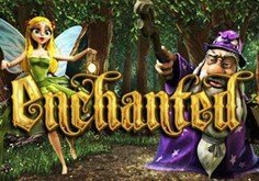Enchanted Pokie Logo