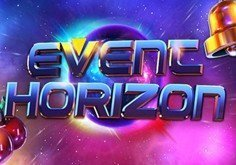 Event Horizon Pokie Logo