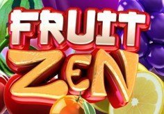 Fruit Zen Pokie Logo