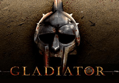 Gladiator Pokie Logo