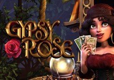Gypsy Rose Pokie Logo