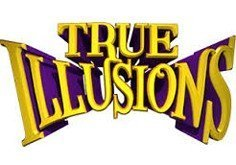 True Illusions Pokie Logo
