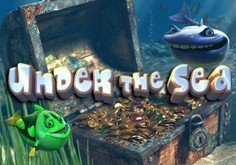Under The Sea Pokie Logo