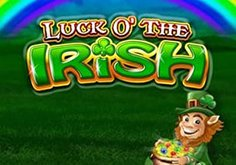 Luck O 8217 The Irish Pokie Logo