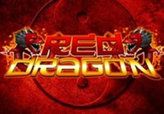 Red Dragon Pokie Logo