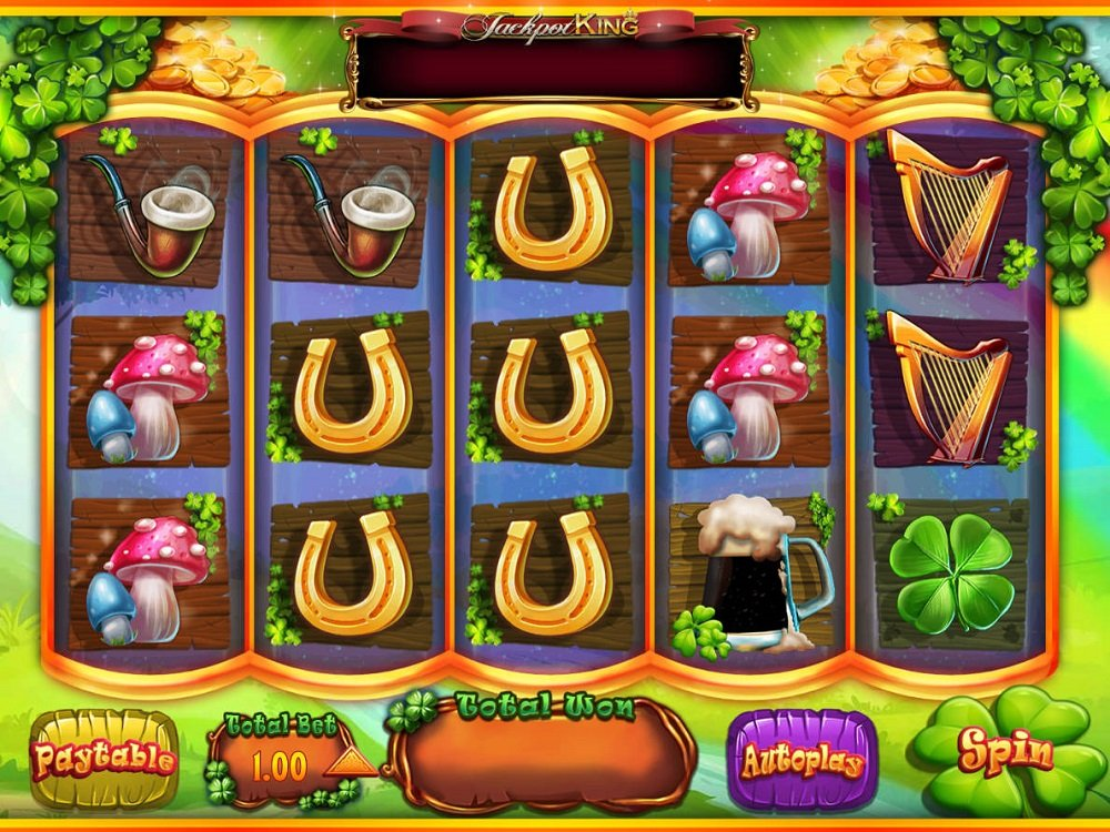 Slots O 8217 Gold Pokie