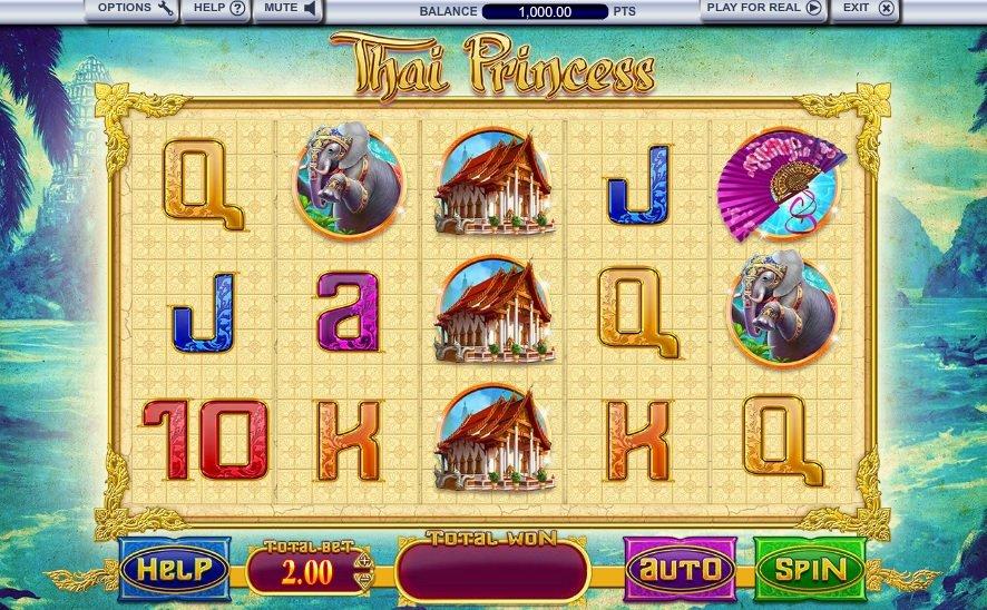 Pasha global slots games