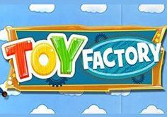 Toy Factory Pokie Logo