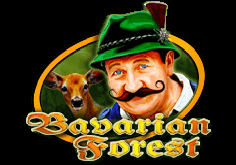 Bavarian Forest Pokie Logo