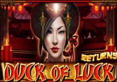 Duck Of Luck Returns Pokie Logo