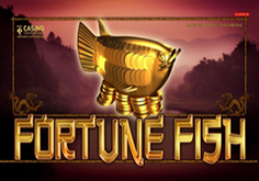 Fortune Fish Pokie Logo