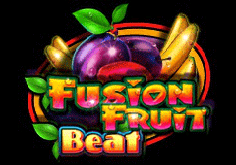 Fusion Fruit Beat Pokie Logo