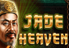 Jade Heaven Pokie Logo