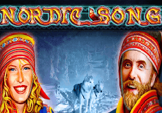 Nordic Song Pokie Logo