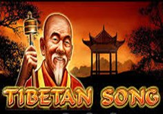 Tibetan Song Pokie Logo