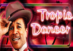 Tropic Dancer Pokie Logo