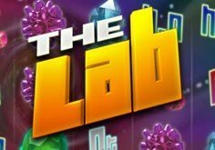 The Lab Pokie Logo