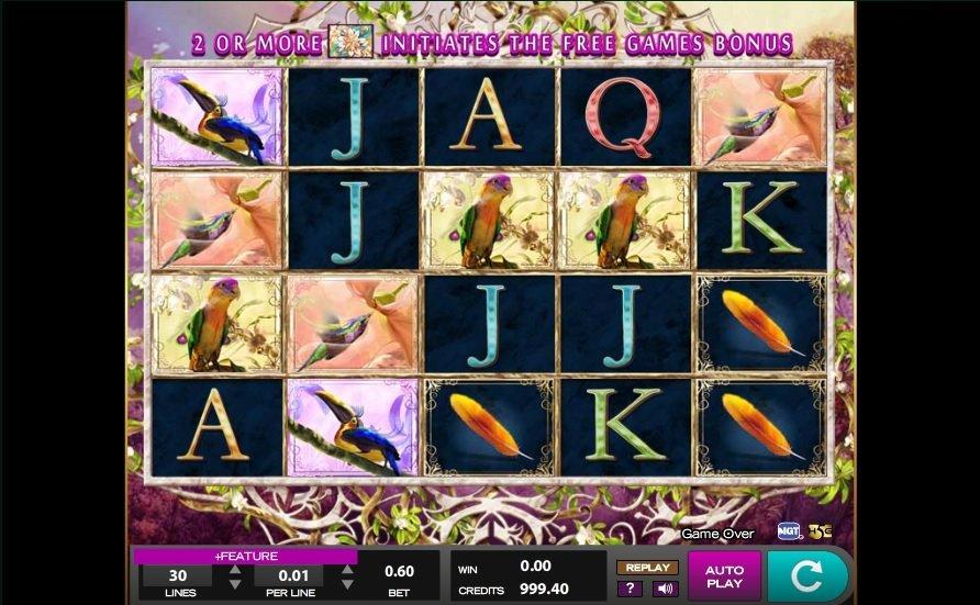 Birds of wonder high5 casino slots Kemer