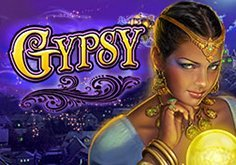 Gypsy Pokie Logo