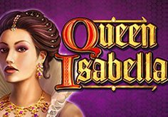 Queen Isabella Pokie Logo