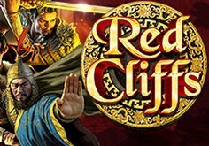 Red Cliffs Pokie Logo