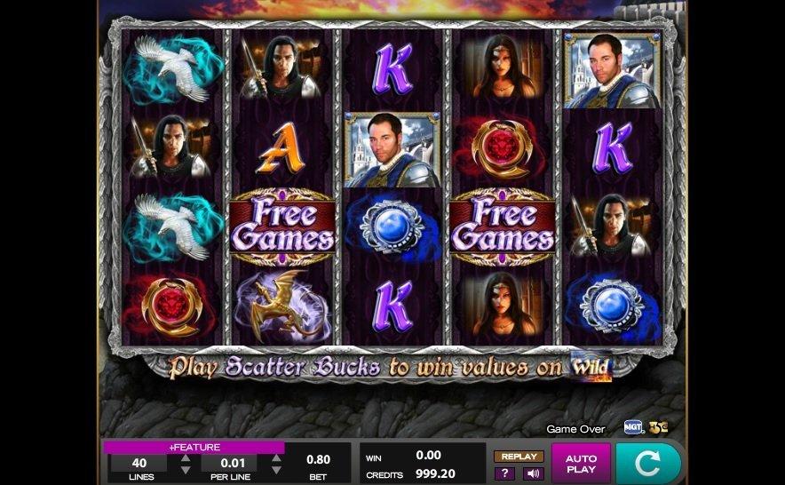 Jackpot winners in las vegas 2020