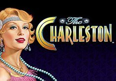 The Charleston Pokie Logo