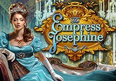 The Empress Josephine Pokie Logo