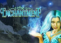 The Enchantment Pokie Logo