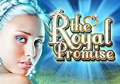 The Royal Promise Pokie Logo