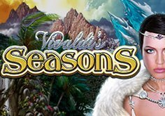 Vivaldi 8217s Seasons Pokie Logo
