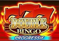777 Double Bingo Pokie Logo
